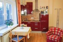 Ferienwohnung/App. für 3 Gäste mit 30m² in Wangerooge (25870)