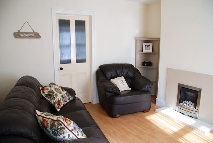 Quiet, cosy home in Conwy - Conwy - Casa