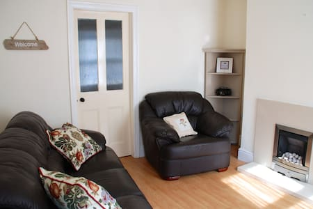 Quiet, cosy home in Conwy - Conwy - Dom