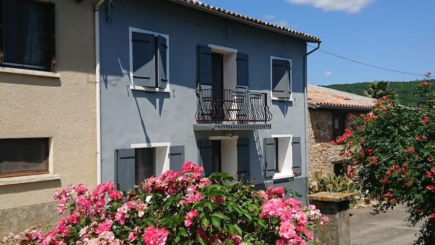 Gîte Balcon - LA FERME TRANQUILLE
