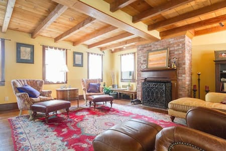 Charming North Fork 1810 Home - Wading River - House