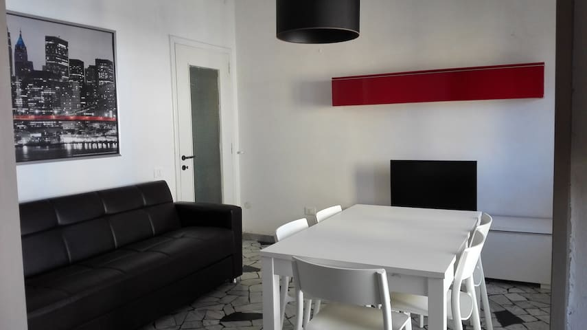 Apartament seafront in Sottomarina - Chioggia - Lejlighed