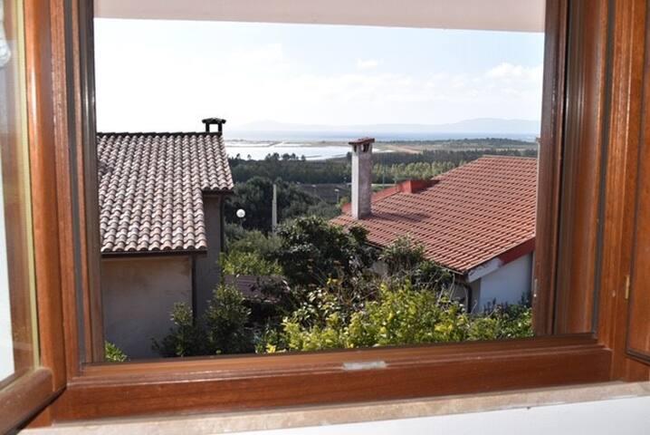 Sud Sardegna Casa vacanze