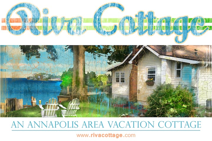The Riva Cottage - Riva