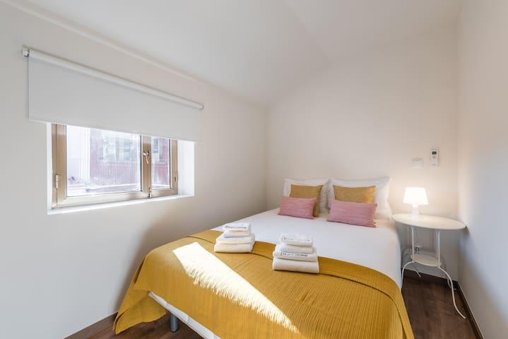 The Porto Concierge - 1stA Mirante Suite 4