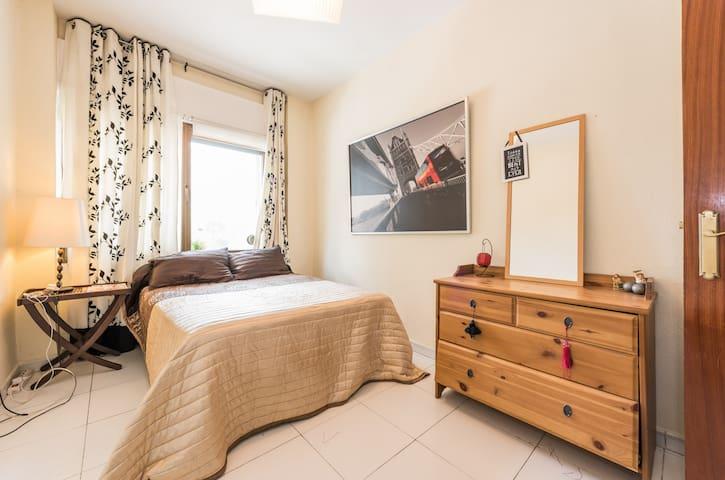 Se rentan dos habitaciones ! - Madryd