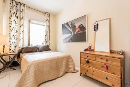 Se rentan dos habitaciones ! - Madrid