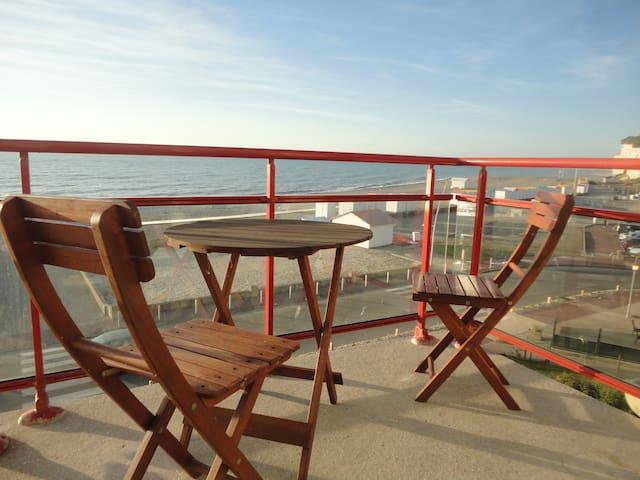 Domaine de la plage - Criel-sur-Mer - Lejlighed
