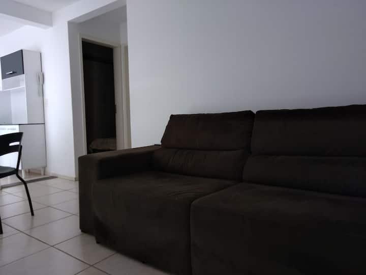 Apartamento  em Araçatuba