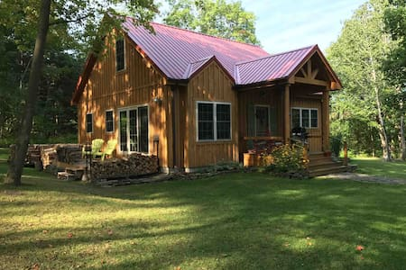Amazing cabin! Oct. date open due to cancellation!