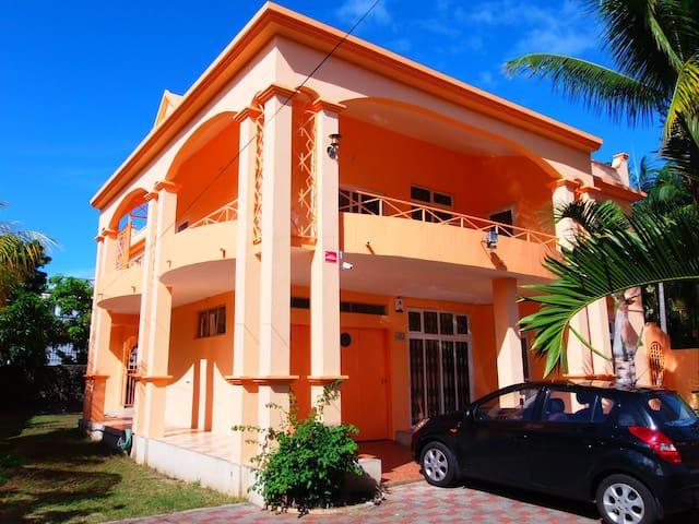 Villa Corail (1er étage)