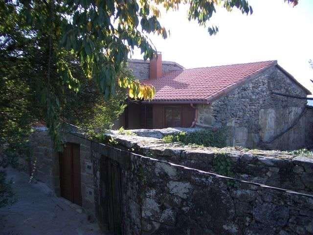 Anexo en Casa Rural, Ramirás, Celanova, Portugal. - O Picouto - Niezależne mieszkanie