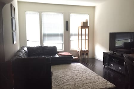 Cute, modern, cozy, 1 bedroom apt! - Chelsea - Apartemen