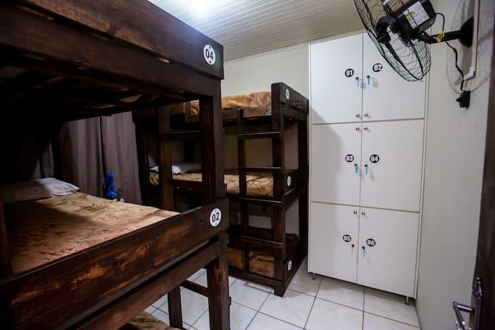 Hostel Castelo