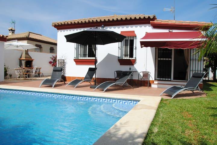 0519 Villa Mariposa
