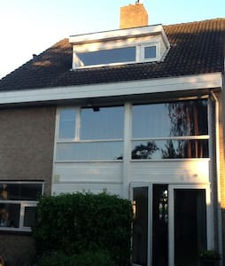 Mooi huis - Bennekom - Casa