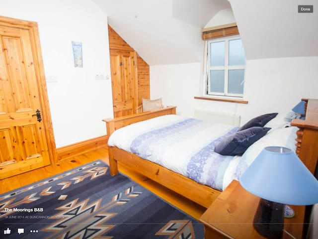 Classic double - New Ross  - Bed & Breakfast