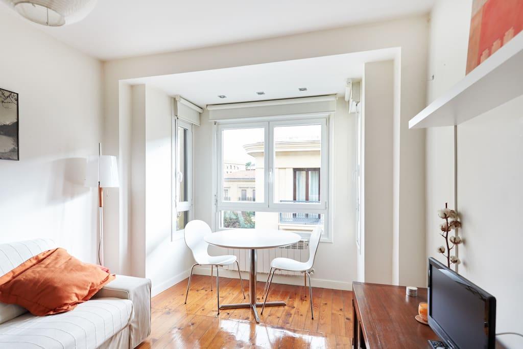 Apartamento en centro historico apartamentos en alquiler en pamplona navarra espa a - Alquiler apartamento pamplona ...
