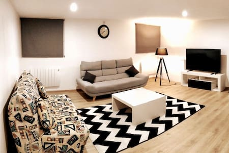 Très Bel Appart, Charmant et Moderne 63m2 Obernai