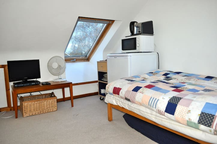 Bedsit rooms in Wantage - Wantage - บ้าน