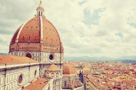 Florence DownTown, the Easiest Way.