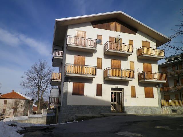 Appartamento a San Giacomo di Roburent - San Giacomo - Apartment