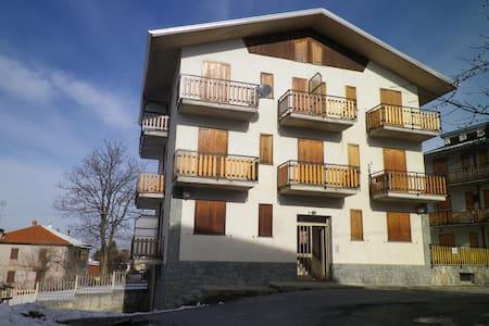 Appartamento a San Giacomo di Roburent - San Giacomo - Flat