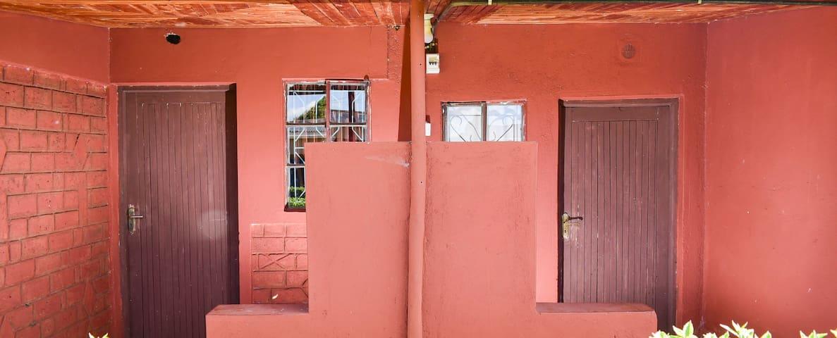 Tunda Guest House