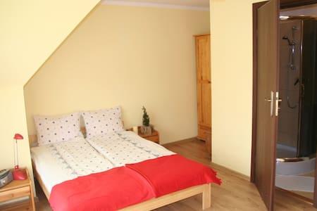 Pokój/Room nr 5 w Czorsztynie