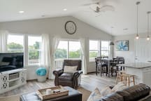 Living Area / Great Room