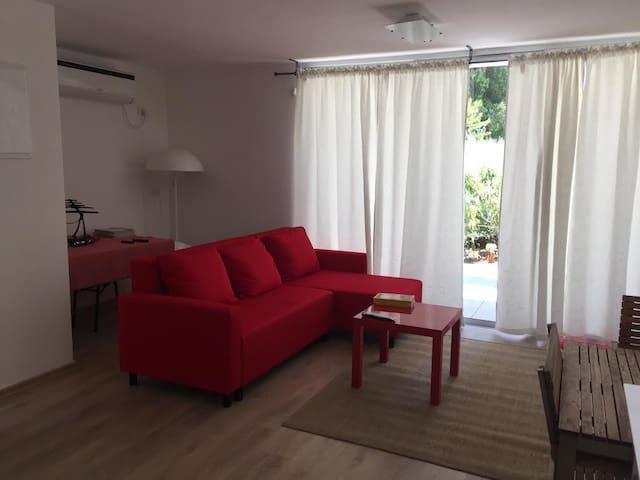 Gabi Sahar - Savyon - House