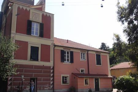 Appartamento Torre/ gruppi - Savona