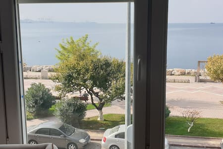 Bursaya 20 dk full deniz manzarali