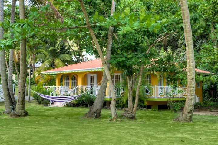 Cottages in Cane Garden Bay #4