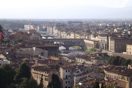 Florence,  close to the center!!