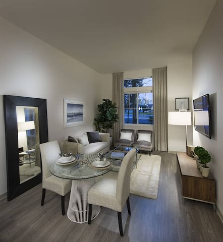 Rest easy and live life | 1BR in Huntington Beach