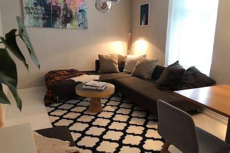 Fellin apartment