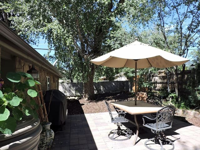 The Prescott Hideaway Casita