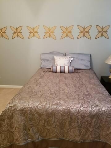 Grace's Room