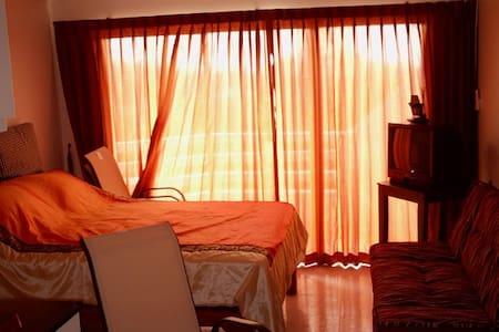 Студия в Rayong Condo Chain - Wohnung