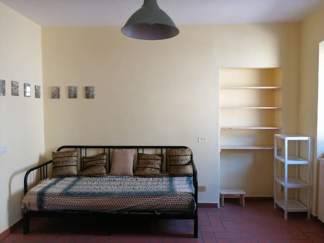 Casa Obliteschi, Cuore di Bolsena, Rinnovato