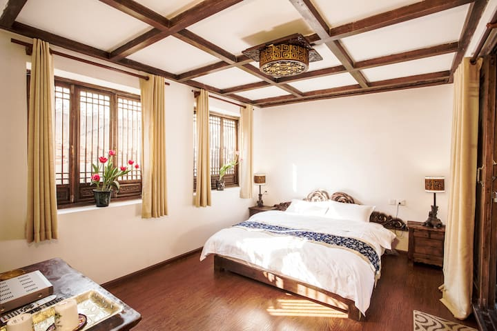 LiJiang Xi Tang Exquisite Hotel 103