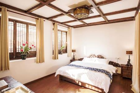 LiJiang Xi Tang Exquisite Hotel 103 - Lijiang
