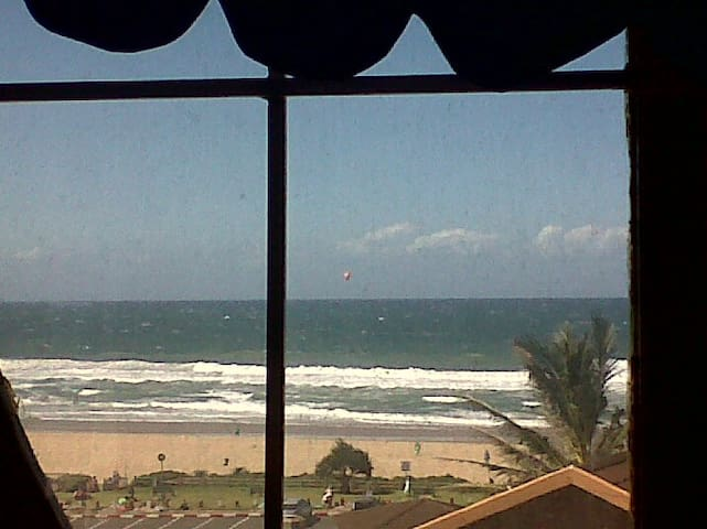 Stunning views apartment on Winkelspruit beach - Kingsburgh - Appartement