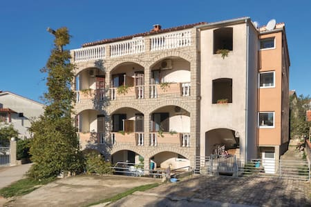Holiday apartment 29 m² for 2 in Medulin