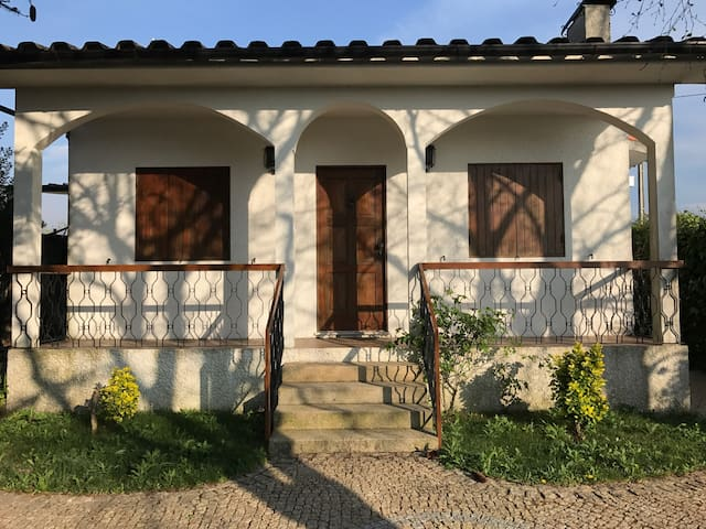 Rustic house - low cost - Marco de Canaveses - House
