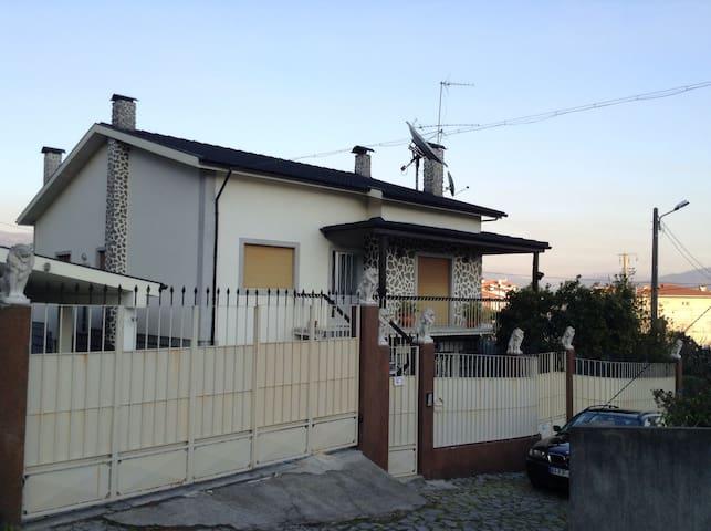 Maison près du parque naturel gerês