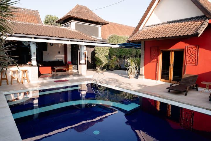 Villa Yati Seminyak