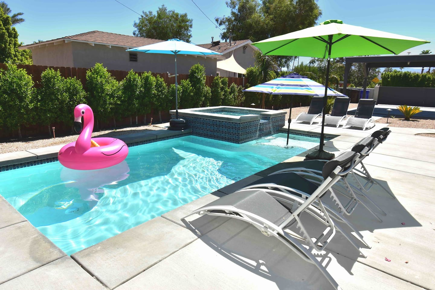 Welcome to Palm Springs! This property is professionally managed by TurnKey Vacation Rentals.