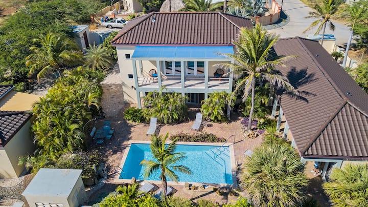 Private Villa in Aruba near the Ritz Carlton